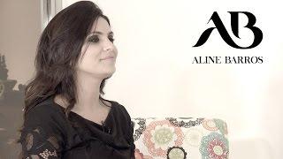 Aline Barros Acústico - Sonda-me