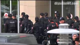 Турски прокурор е взет за заложник в Истанбул