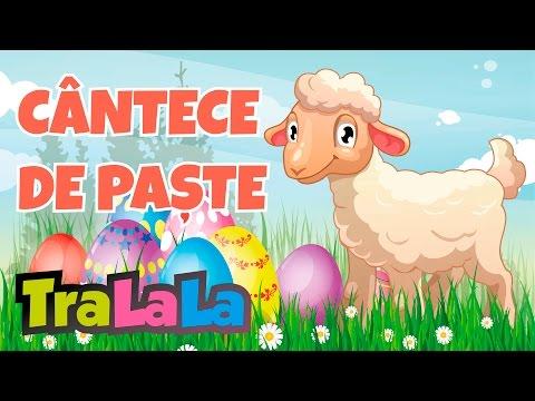 Cântece de Paște pentru copii