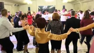 Formatia Ionela Anghel Popa live 2015 - des ca la Marsani