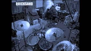 Quicksand by Deshevld