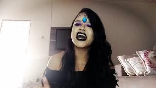 A Bruxa Macumbeira