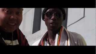 "AZitiZ feat. Raptile & B.O.B. - ""SPIT IT AZ IT IZ"" (Official Music Video) HD"