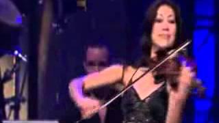 Violin vs Violin in Yanni Within Attraction Best Qualitiy   YouTube
