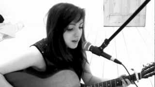 Only If For A Night - Florence And The Machine (Cover)