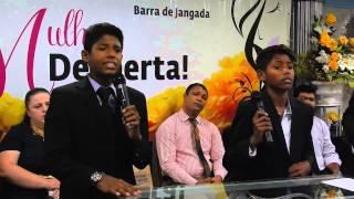 Aleluia - Lucas e Gabriel