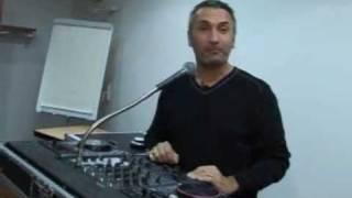 Le Micro DJ