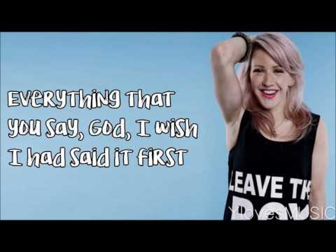 Around You de Ellie Goulding Letra y Video