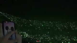 160611 GOT7 1st Concert 'Fly in Bangkok' - Green Wave คลื่นทะเลเขียว