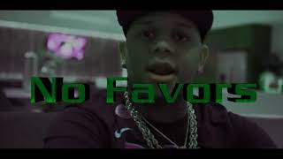 Yella Beezy Type Beat - No Favors