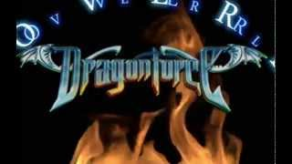 DragonForce - Ring of Fire (cover)