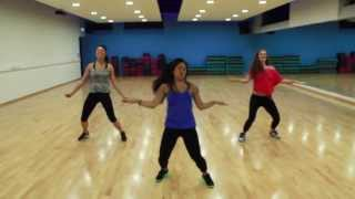 Gimmie Gimmie by Beenie Man - Choreographed by KO