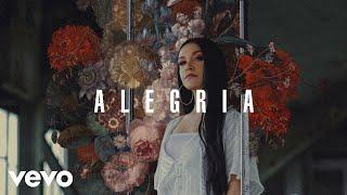 Priscilla Alcantara - Alegria (Pseudo Video)