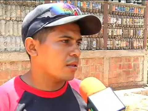 Escuela de la Comedia y el Mimo, Granada, Nicaragua – Reportaje TELESUR