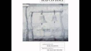 Dead Can Dance - Piece For Solo Flute
