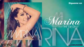 Marina mi deseo