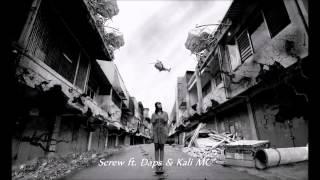 Screw ft. Daps & Kali McCormick - Egy Szó | 2015 |