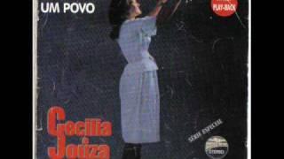 Cecilia de Souza Vouta Filho Meu