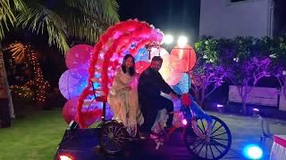 Ajeet & Latika Singh Dream Home Sunshine Villa Avadh Kimberly