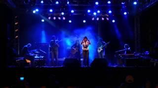 Bianca Bacha - Ouvindo Lou Reed ao vivo, XV Festival de Bonito