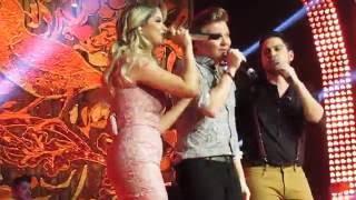 Apenas Me Ama - DVD Maria Cecília e Rodolfo Em Fases - Pat. Especial Michel Teló