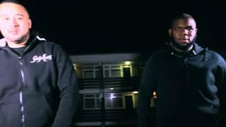 Fatch Ft. Kyze - Bun Dat [Music Video] @FatchDaRapper @KyzeOfficial   Link Up TV