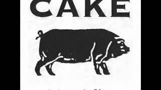 Cake - Hem Of Your Garment