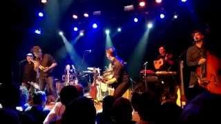 Calexico - Minas de Cobre (For Better Metal) - Live in Atlanta