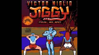 Victor Niglio - Jiggy feat. Mr. Man