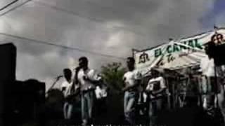 Orquesta La Llave - Esa Mujer (Tony Vega cover)