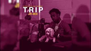 AllStar JR - Trip (Official Audio)