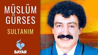 Müslüm Gürses - Sultanım