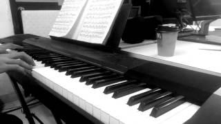 Nana Anime Unknown OST - Piano