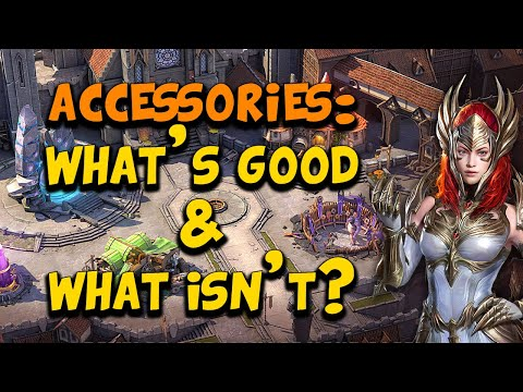 How To Quickly Value Your Accessories