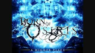 Born of Osiris - Exist 8-Bit