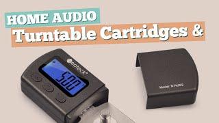 Turntable Cartridges & Needles // Home Audio Best Sellers