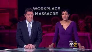 CBS 2 News at 10 p.m. Aurora Shooting Coverage