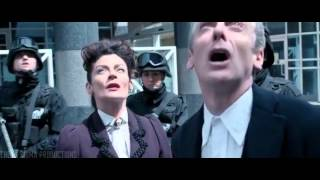 Wholock: Into Darkness - Trailer (Doctor Who/Sherlock/Star Trek Crossover)