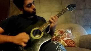 Gratitude by Amin Toofani covered by Nikunj
