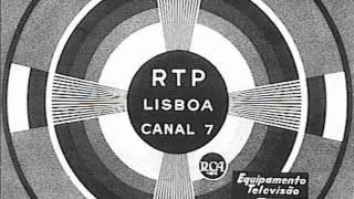 Júlia Barroso - Canção de Luanda