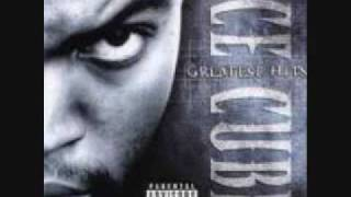 Ice Cube Greatest Hits - Once Upon A Time In The Projects(Lyrics)