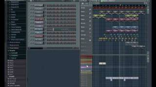 Fl Studio - Lux Aeterna Remake