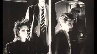Bauhaus - the man with x-ray eyes (Live)