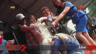 ULANG TAHUN EVIS RENATA Live Featuring PRIMADONA