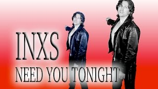 INXS - Need You Tonight - Cover by FrenchSABA Ep 71