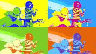 """Blondie """"Call Me"""" Cover by Kazi & Pete"""