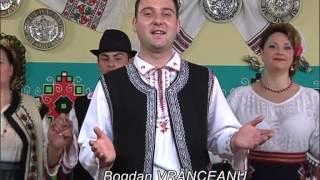 Bogdan VRANCEANU  Cant pentru familia mea - Vox Tv