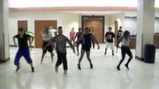 Beyonce - Run The World (Girls)  Choreography by Jeremonsterrr