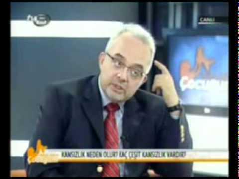 Op.Dr.Berrin Karakuy - TV8 - Adım Adım