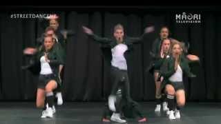 DUCHESSES HHI Hip Hop Dance Championships   Finals   Varsity   NZ Qualifier